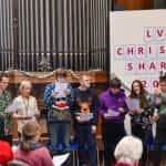 hassocks christmas sharing
