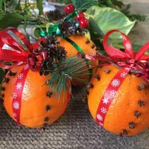 LVS Hassocks' Christmas Craft